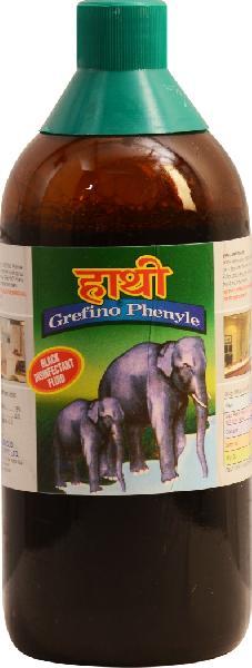 Grefino Black Disinfectant Fluid