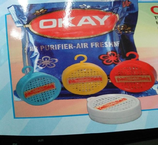 Okay Air Freshener