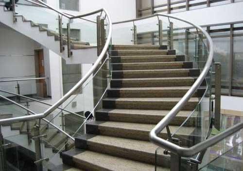 Designer Stainless Steel Railing Manufacturer & Exporters ...