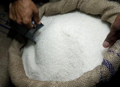 Thailand Cane Refined sugar colour 45 ICUMSA