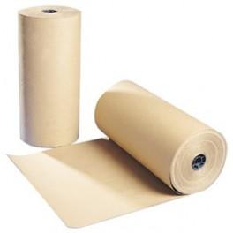 Brown Kraft Paper Rolls