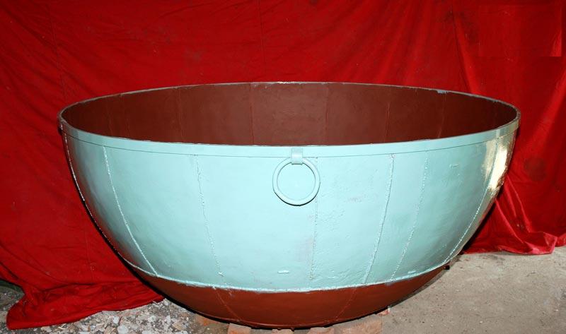 Boiling Pan (G - 1)