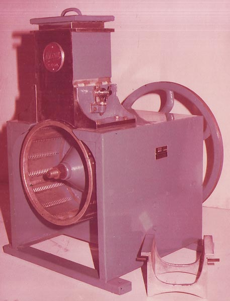 Chips Machine (NB - 7)