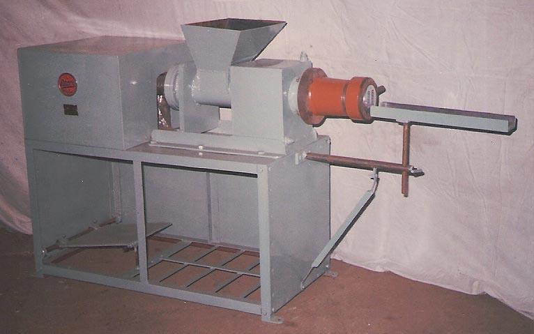 Detergent Plodder Machine (K - 3)