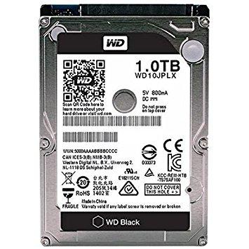 Western Digital 1tb Internal HDD