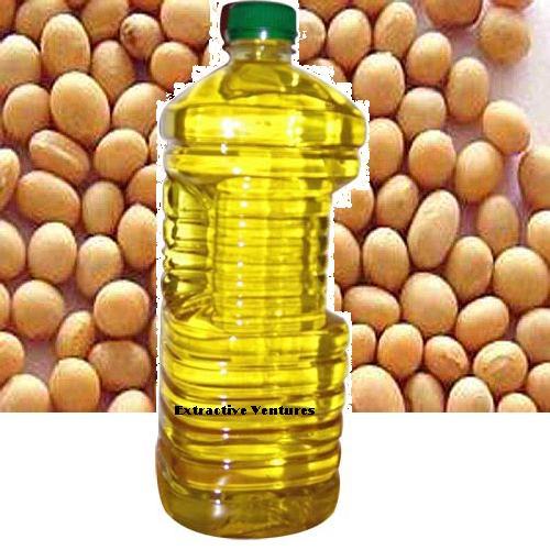 Soybean oil (SOY-BEANOIL)