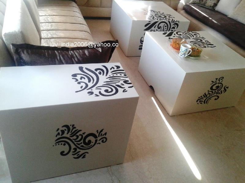 Staron acrylic solid surface (supplier)