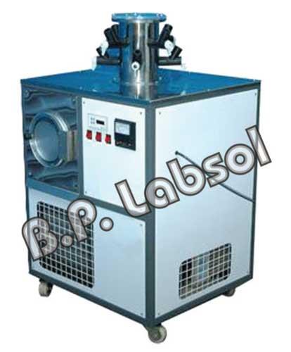 Lyophilizer Manufacturer in Ambala Haryana India by B  P