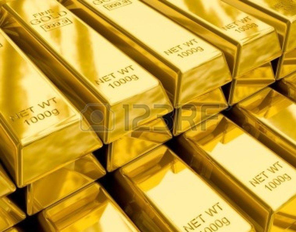 Au Gold Bars 7201