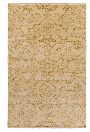2RUG IN GOLD