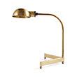 ANTOINE BRASS TABLE TASK LAMP
