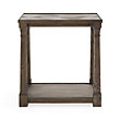 ARNO END TABLE