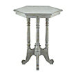 Assorted Java Table In Blue