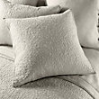 AVA EURO QUILTED PILLOW SHAM