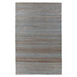 CADE .,HAND WOVEN RUG IN SLATE