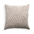 CELTIC KNIT TOSS PILLOW