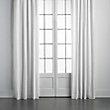 Arhaus Classic Linen Drape
