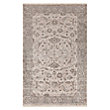 artisan-crafted Clea Rug