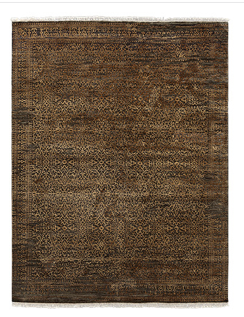 EMERSON 1 Hand Knotted Rug