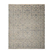 EMMA 8'X 10' HAND Hand-knotted rug