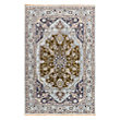 EVGENIA 2KNOTTED FLORAL RUG