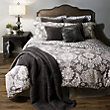 FRESCO METAL QUEEN DUVET COVER
