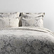 FRESCO MIST KING DUVET COVER