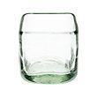 GLASS CUBE VASE25