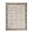 GRAYSON1 HAND KNOTTED rug