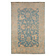 HAND KNOTTED RUG 52