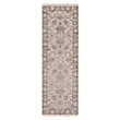 HAND KNOTTED RUNNER 25