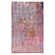 HAND KNOTTED SOLID RUG