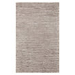 HURON ,. HAND LOOMED RUG IN MOSS