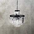 LEYLAND glamorous chandelier