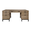 PALMER EXECUTIVE DRAWER TABLE