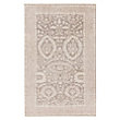 RONAN HAND KNOTTED MEDALLION RUG