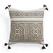 Siva Tassel Pillow