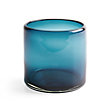 Slate Blue Votive Holder