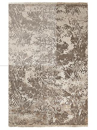 TRISTAN 14 handmade floor coverings