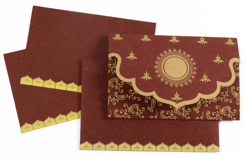 Buy Paper Wedding Cards From Interiors Vizag Visakhapatnam India