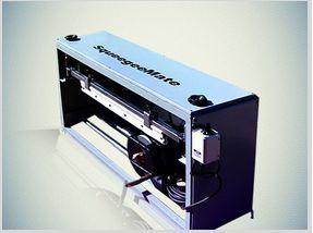 Squeegee Sharpening Machine