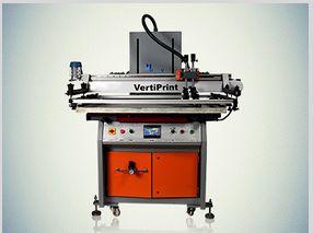 Vertiprint Screen Printing Machine