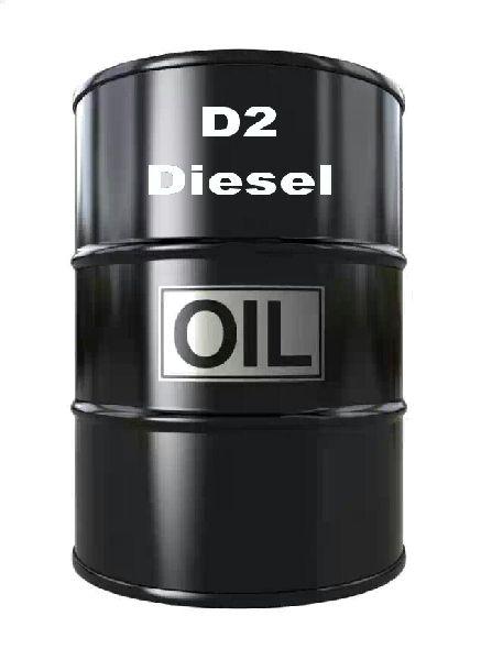 D2 Diesel Fuel