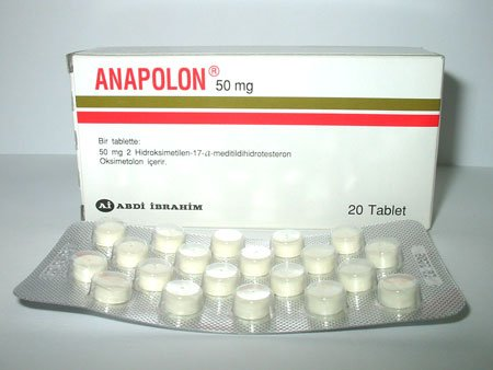 anapolon 50mg manufacturer in bangalore karnataka india by balaji