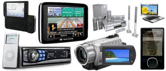 Home Theatres,Digital Camcorder,Ipods Etc