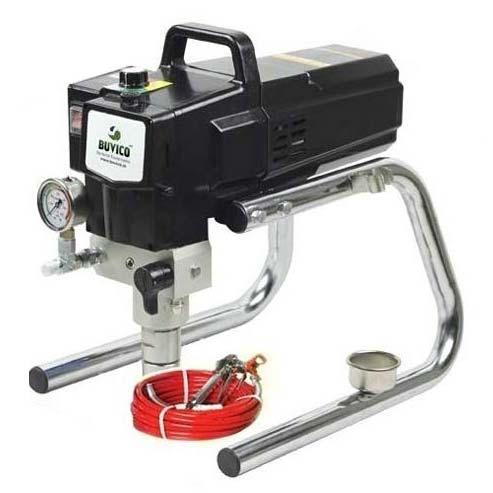 Airless Paint Sprayer (BU 8825) (BU-8825)