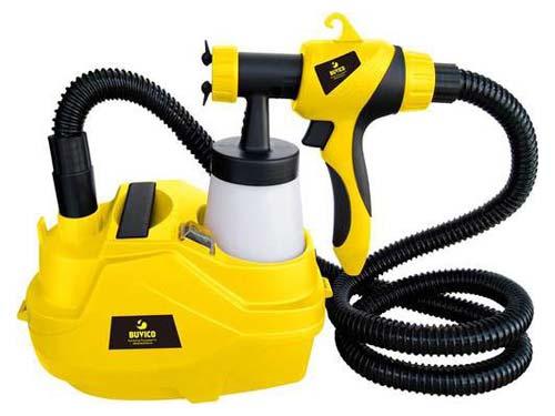 Compressor Paint Sprayer (BU 800) (BU-800)