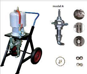Pneumatic Paint Sprayer (BU 8845) (BU-8868)