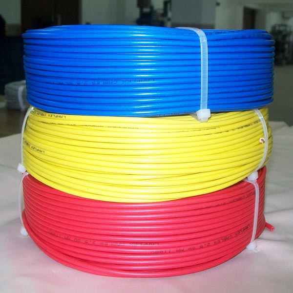 House Wire Manufacturer & Manufacturer from Silvassa, India | ID ...