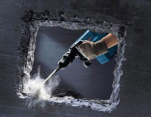 Bosch Demolition Hammer